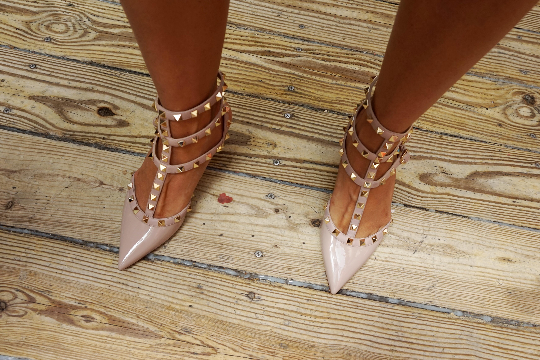 Dscedit Wedding Valentino Shoes